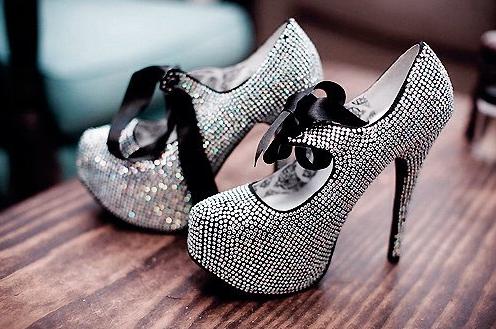 Black Migos Shoes