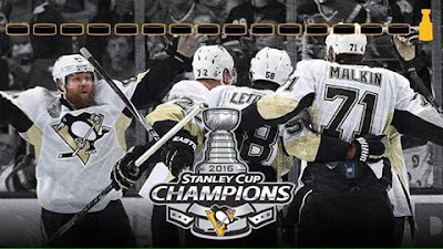 pittsburgh penguins staley cup 2016