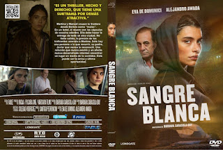 SANGRE BLANCA - 2018