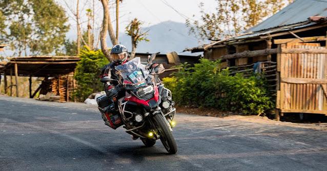 Top 15+ Indian Moto Vloggers Debashish Ghosh One World One Ride