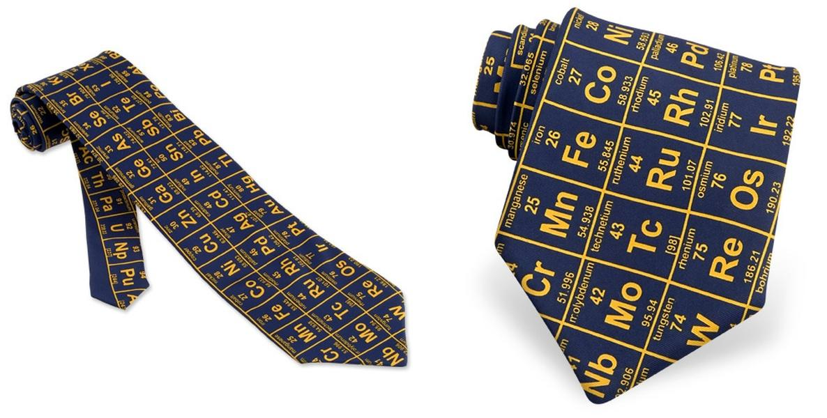 18 Unique Ties and Cool Necktie Designs - Part 2.