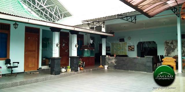 Rumah Luas jalan Palagan Km 12