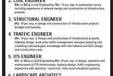 وظائف هندسية في شركة بدولة قطر