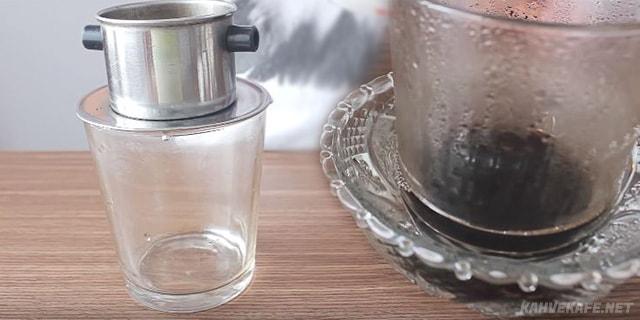 evde yumurtalı kahve yapımı - www.kahvekafe.net