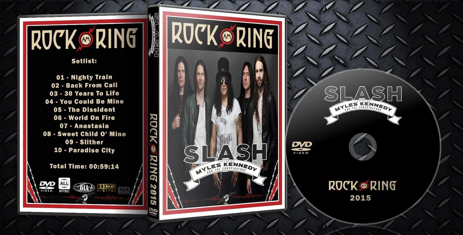 Deer5001rockcocert Slash 2015 Rock Am Ring Hdtv