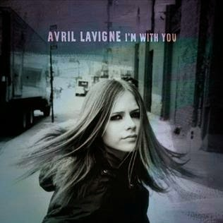 Easy Guitar Chords Avril Lavigne - Im With You