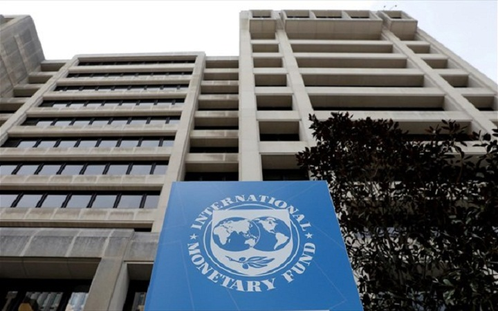ΔΝΤ: Κατεβάζει τον πήχη για το 2019 - Στο 2,2% η ανάπτυξη το 2020