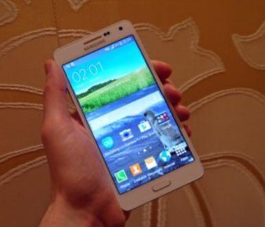 Samsung Galaxy A5 2015 Harga