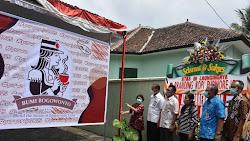 Logo dan Tagline Kopi Purworejo Dilaunching