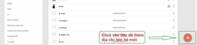 Thêm địa chỉ maill mới vào Gmail - H04