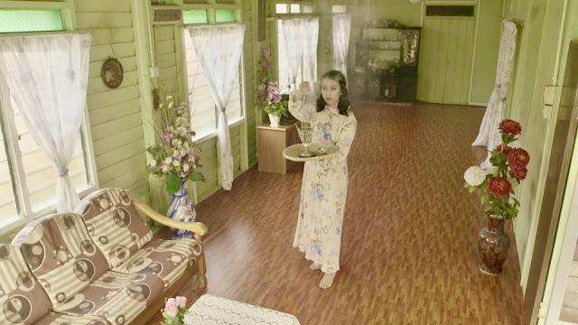 Drama Aku Yang Kau Gelar Isteri Di TV3