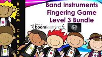 Band - Level 3 Bundle