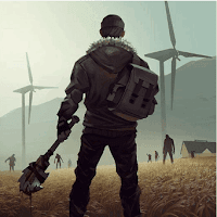 Last Day on Earth : Survival مهكرة للاندرويد