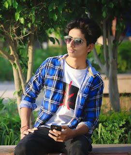 Ritik Yadav, Biography, Age, Wiki, Height & Weight, DOB, Family, Girlfriend, Birthday, Rkritik 067 - ritik%2Byadav%2Bage
