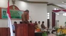 Matdoan : 36 Kafila Kota Tual Siap Bertanding untuk 8 Mata Lomba