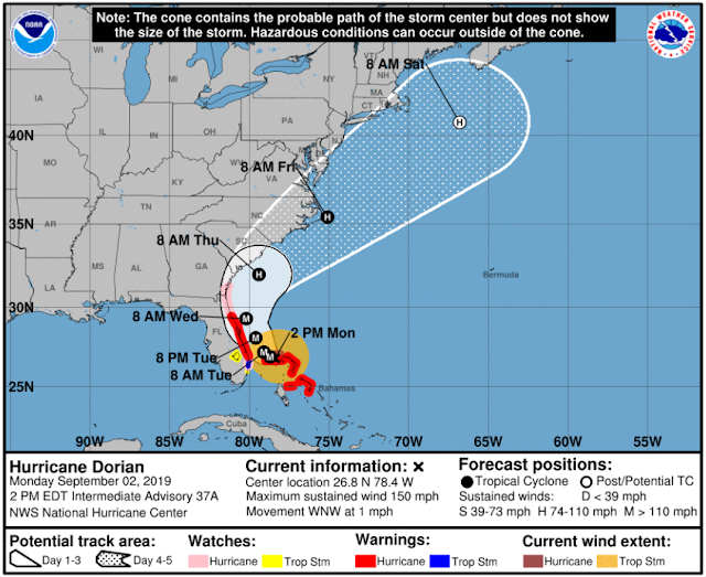 Hurricane, Dorian, Hurricane Dorian, Information, Gas Buddy, Twitter, Emergency Information, Hurricane Information, Florida, Florida Hurricane, Dorian Emergency,