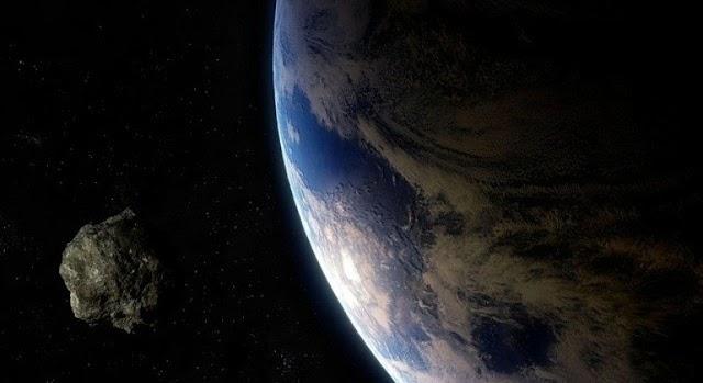 Asteroide quase 3 vezes maior que o Taj Mahal passará perto da Terra