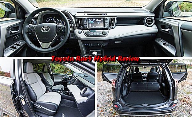2017 Toyota Rav4 Hybrid Review Cars Toyota Review