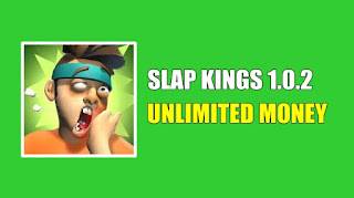 Download Slap Kings 1.0.2 MOD APK Unlimited Money
