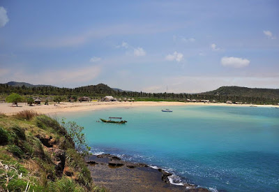 5 Objek wisata di Lombok Ini Bikin Kamu Males Pulang