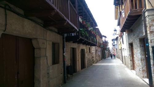 Molinasaeca, Camino, Jola Stępień