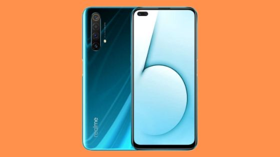 Realme X50m 5G launched, Specification, Price.