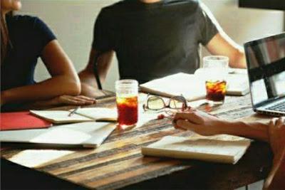 cara mengelola usaha sampingan sambil bekerja bagi pegawai