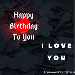 happy birthday my love images free download