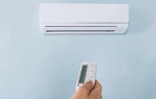 household electronic air conditioner