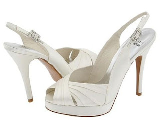 Designer Cheap Wedding Shoes For Women