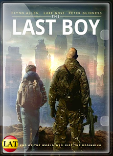 The Last Boy (2019) DVDRIP LATINO