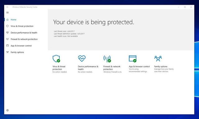 Cara Menenemukan dan Hapus Malware