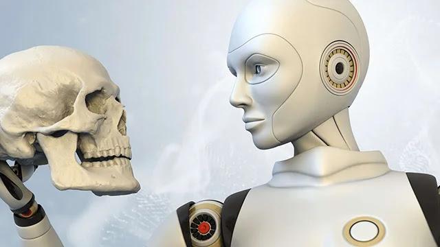 Quels sont les effets de l'intelligence artificielle sur le niveau de vie humain?