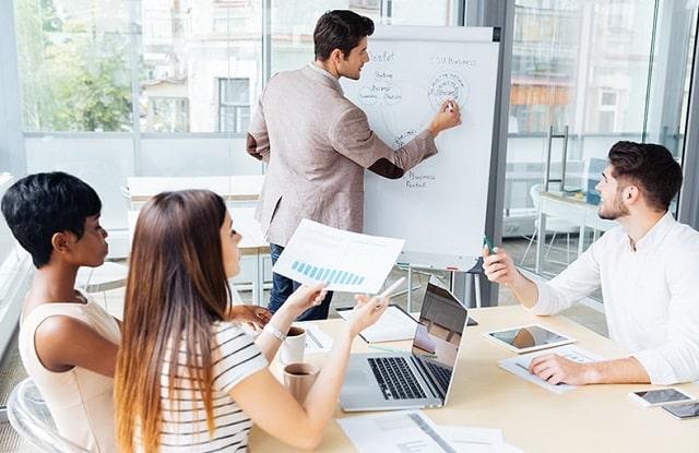 employers not providing workplace training employees