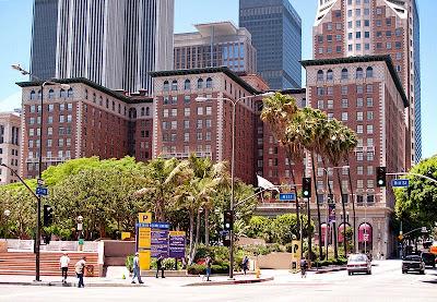 Millenium Biltmore Hotel, Los Angeles (EUA)