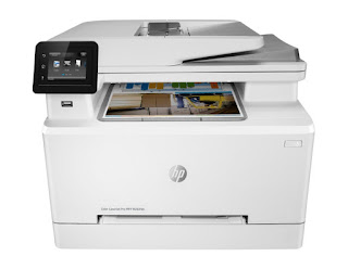 HP Color LaserJet Pro MFP M283fdn Drivers, Review, Price