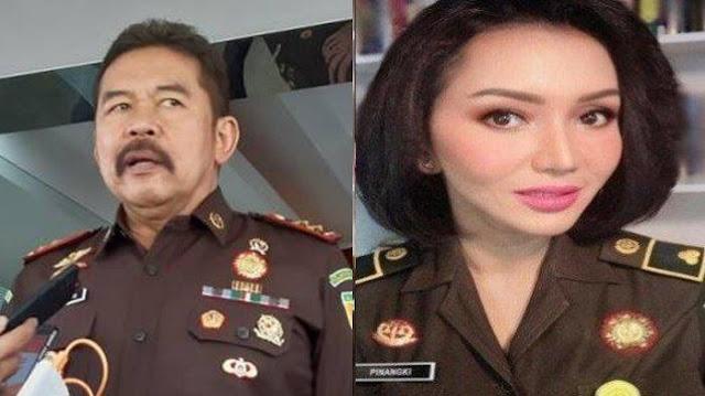 Terkait Hukuman Pinangki, MAKI Laporkan Jaksa Agung ST Burhanuddin ke Jokowi