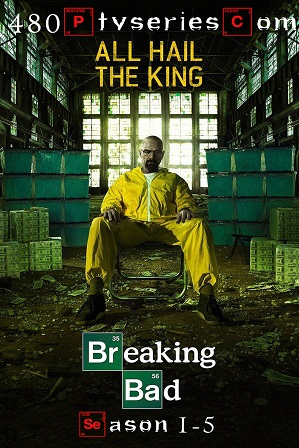 Breaking Bad Season 1-5 HDTV 480p thumbnail