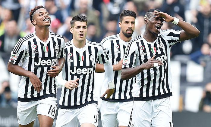 Le probabili formazioni di Juventus-Lazio. Gioca Zaza? Inzaghi cambia la difesa