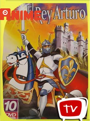 El Rey Arturo [03/30] [Remasterizado] [DVDRip] [720p] [Latino-Japonés] [GoogleDrive] [MasterAnime]