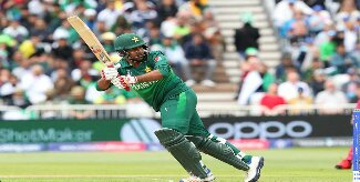 Who is the current captain of Pakistan cricket team for T20?