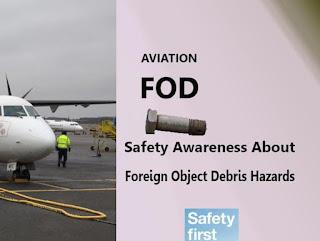 Aviation FOD