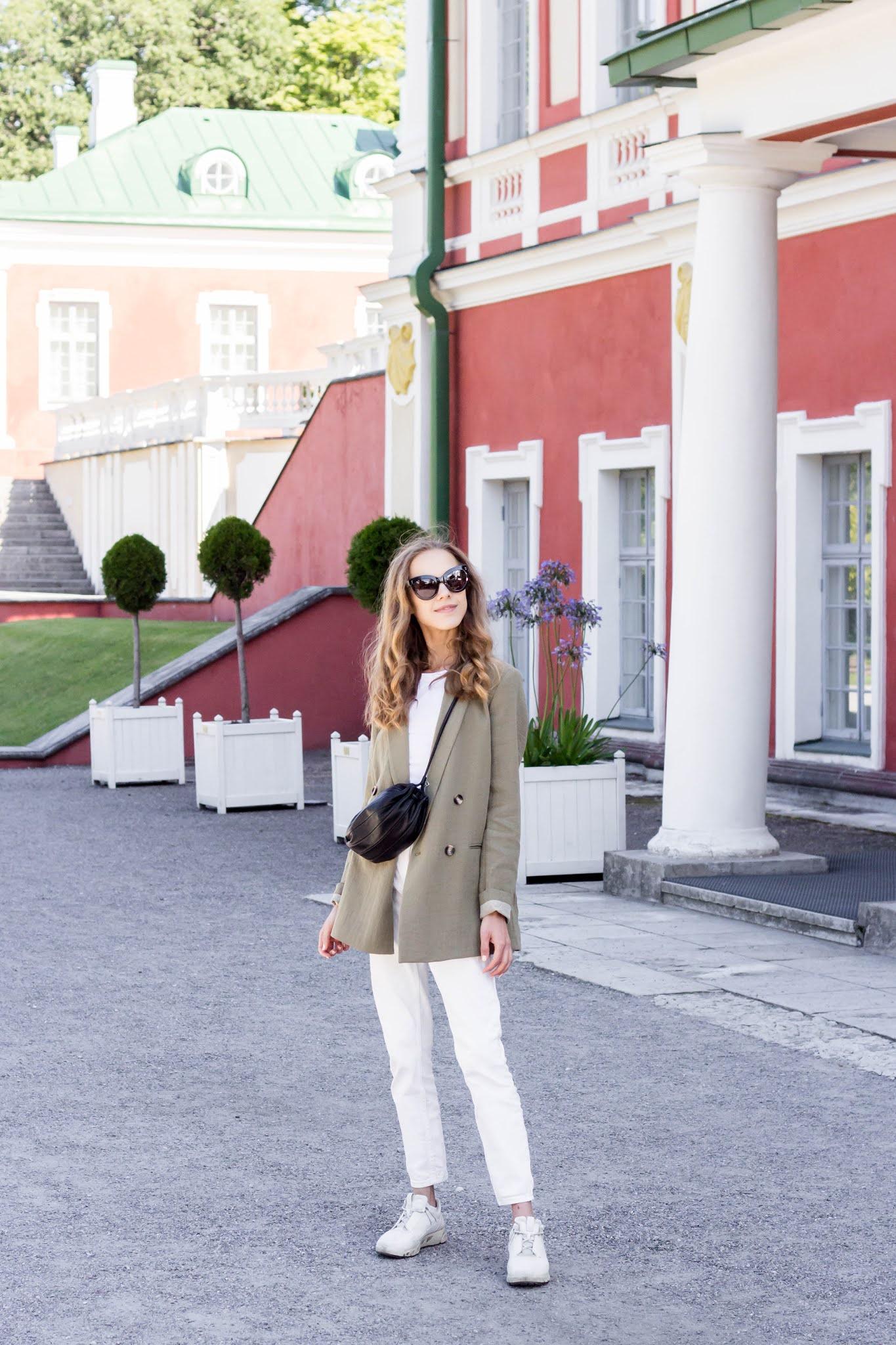 Neutral style, autumn outfit inspiration - Neutraali tyyli, syysmuoti, asuinspiraatio