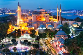 Estambul la mejor ciudad para visitar este año