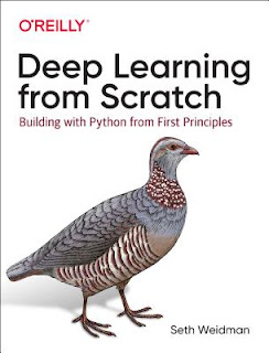 Deep Learning from Scratch: Building with Python from First Principles - LunaticAI