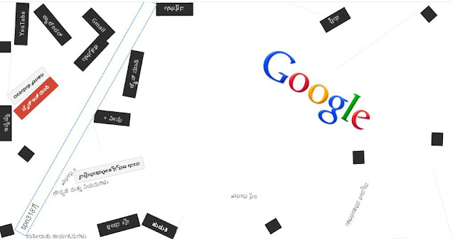 spn google-space page