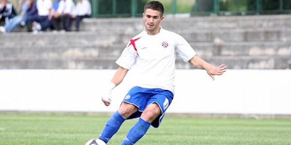 Oficial: Hajduk Split, firma Livaja