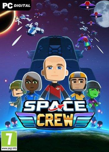 Space Crew Torrent (PC)