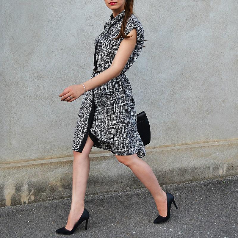 6+ Vestidos para Trabalhar: Dicas para se Vestir Bem