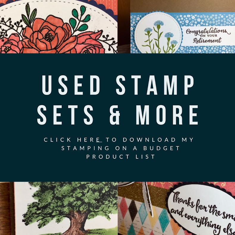 Stamping on a Budget